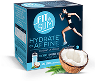 pack hydrate et affine